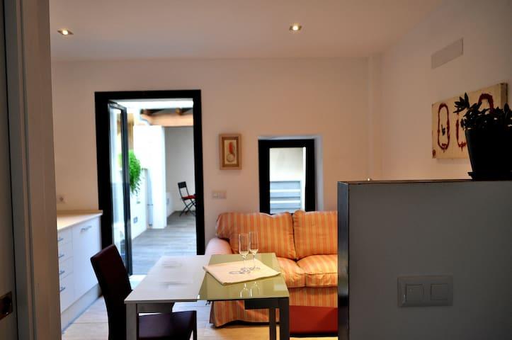Fantàstic apartament a Artà
