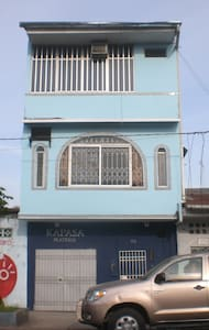 Rent a Room in Iquitos City