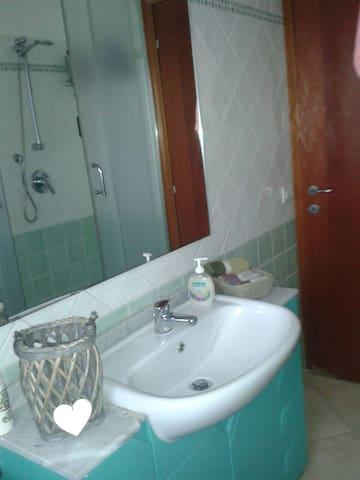 accogliente appartamento luminoso - Rom