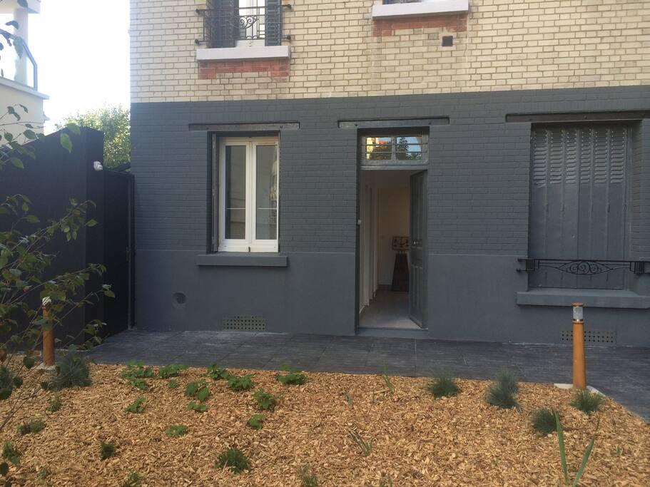 Pied Terre 20 Mn De Paris Appartements Louer Le Perreux Sur Marne Le De France France