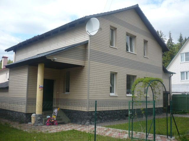 House with pool 20 min from Moscow! - Naro-Fominsky District
