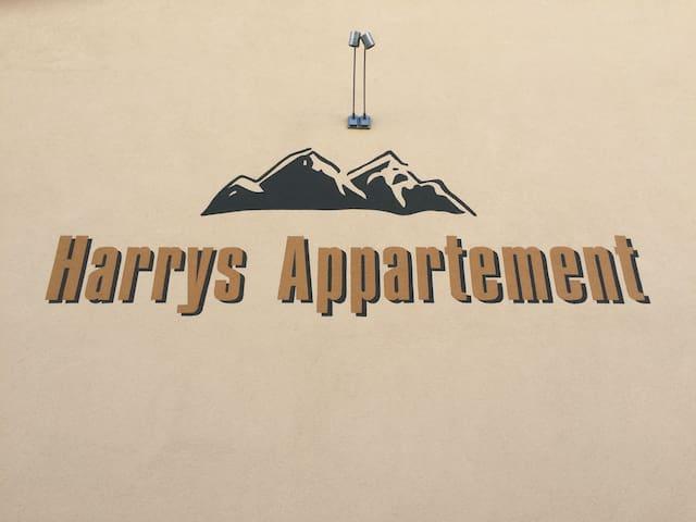 Harrys Appartement TOP 5 für 4 bis 6 Personen