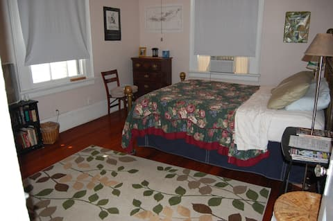 Whole Apartment in Historic Old Arabi Home