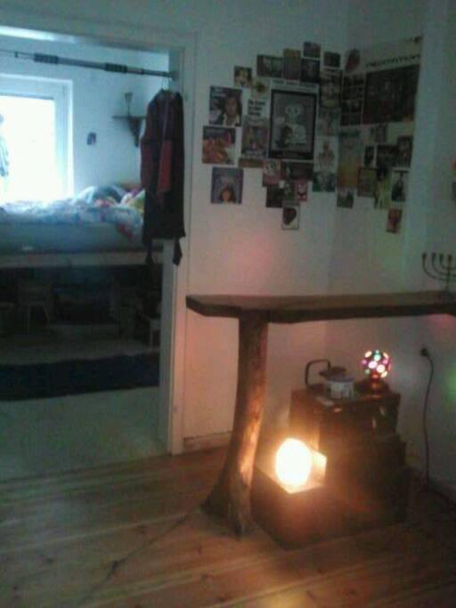 Wohnung Im Steintor Viertel Bremen Apartments For Rent In Wohnzimmer