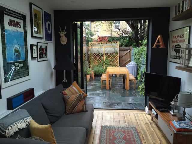Entire flat in Earlsfield - Londen - Appartement