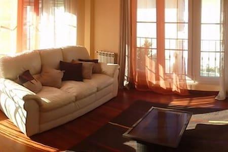 Apto de 55 m2. amueblado - 坎塔布里亞 - 公寓