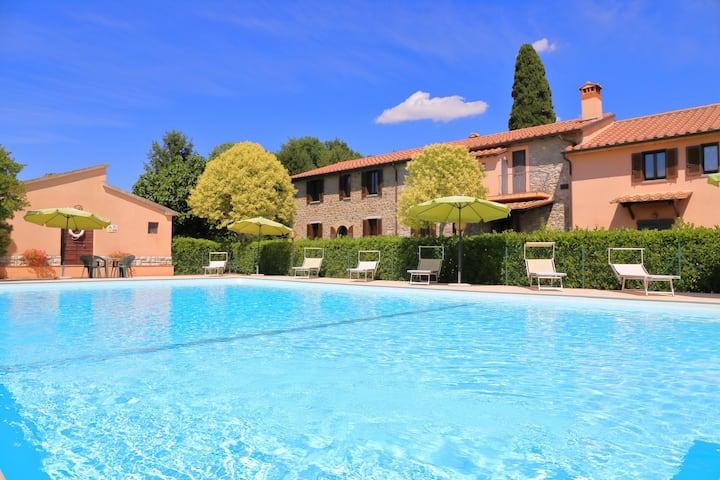 Susino - Residenze San Martino