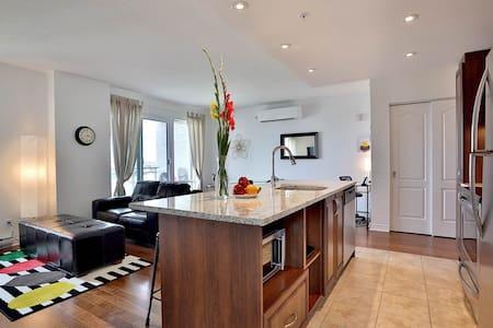 The Cozy :: Brossard - Appartamento