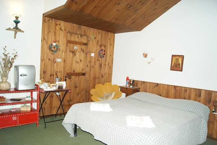 B&B Il Querceto in Basilicata - Muro Lucano - Bed & Breakfast