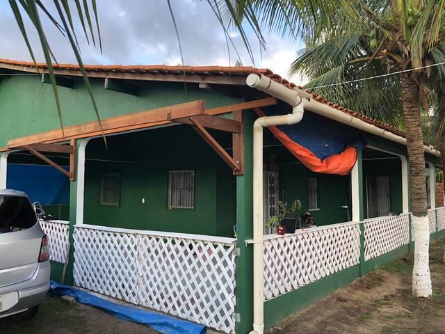 Casa de verão em Soure/Marajó