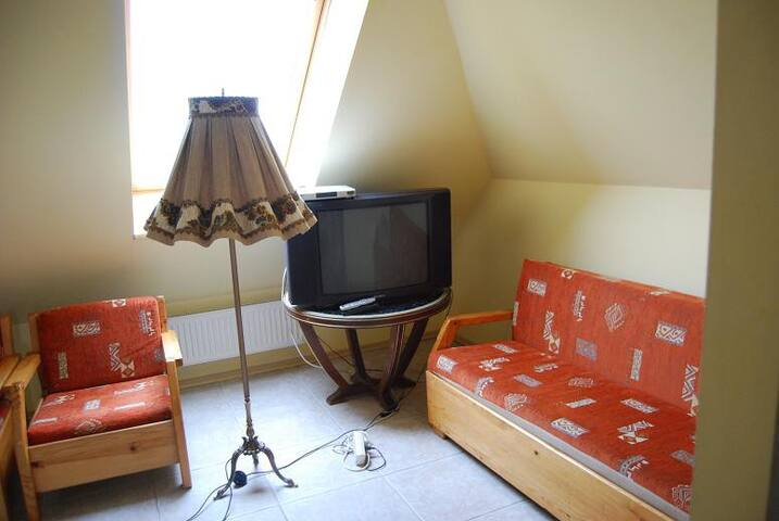 Lovely little place in Masuria - Węgorzewo - Apartment