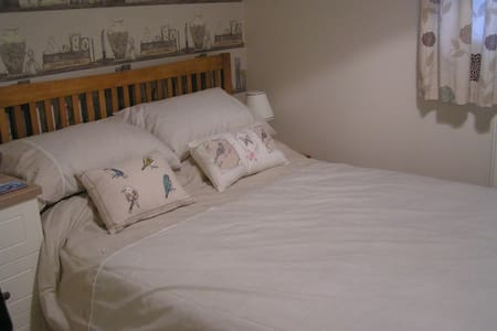 Affordable stay near The New Forest - Dibden