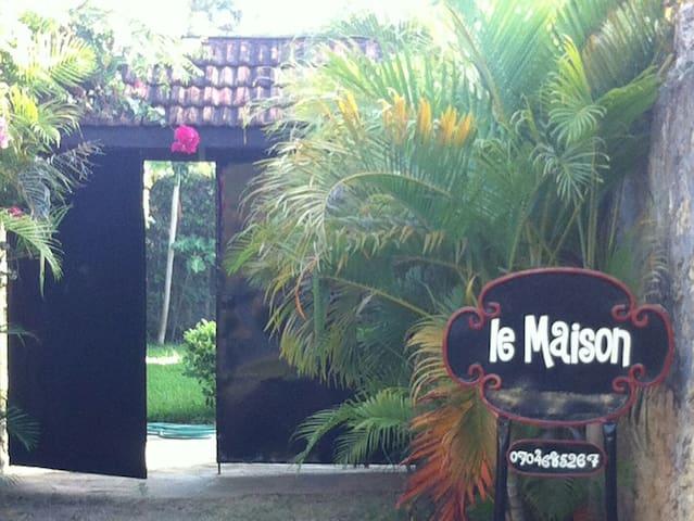 Le Maison: Mombasa Getaway @ Sun n' Sand Kikambala
