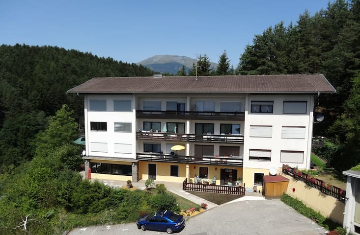 Ferien-Whg-Eschenweg, Apartment See - Seeboden - Apartment