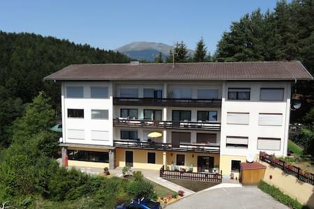 Ferien-Whg-Eschenweg, Apartment See - Seeboden - 公寓