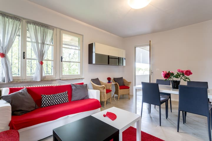 Your Family Apartment in Sirmione - Sirmione - Appartement