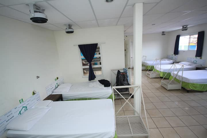 Casa Verde Dorm A