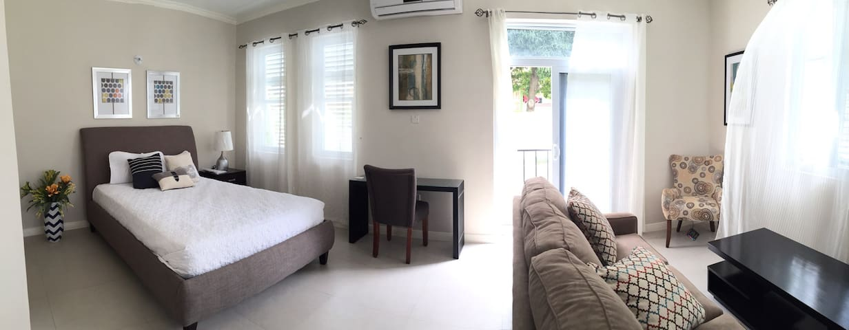 Modern / Central Studio Apartment in Kingston - Kingston - Wohnung