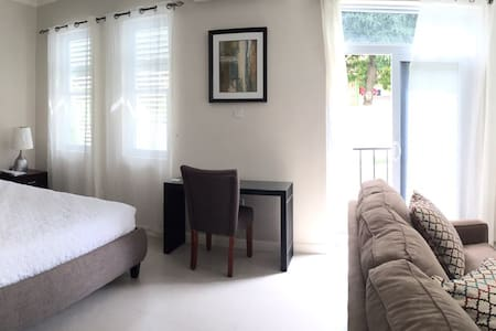 Modern / Central Studio Apartment in Kingston - Kingston - Apartemen