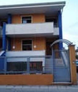 camera in Graziosa VillettaIn Parco - Pietramelara