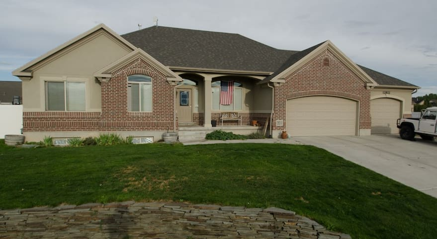 Family Home in Riverton - Riverton - Hus