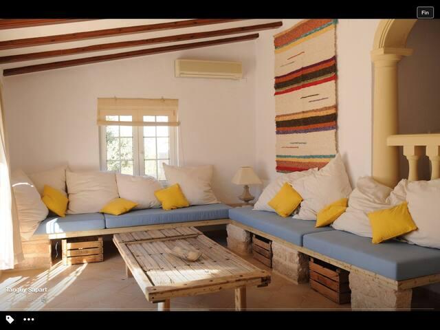 Chambre spacieuse - Marcq-en-Barœul - House