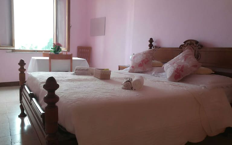 Sun residence - Montepulciano - Appartement