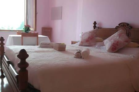 Sun residence - Montepulciano