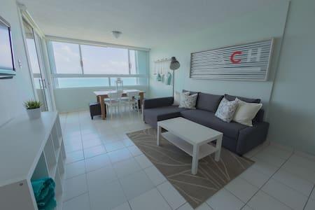Serene Marine Apartment - Fajardo - Apartmen