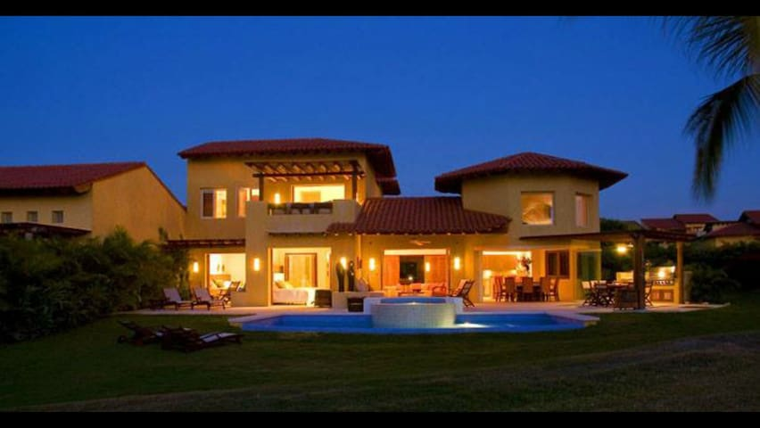 Beautiful Villa in Punta Mita