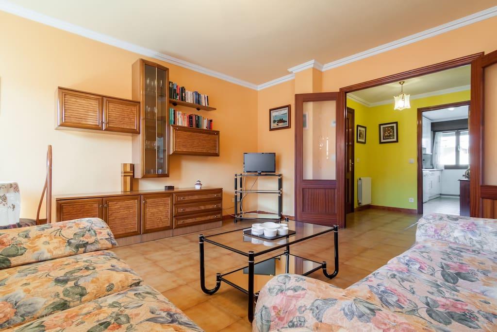 Playa de isla 3habitaciones 2 ba os apartamentos en alquiler en isla arnuero cantabria espa a - Apartamentos en cantabria playa ...