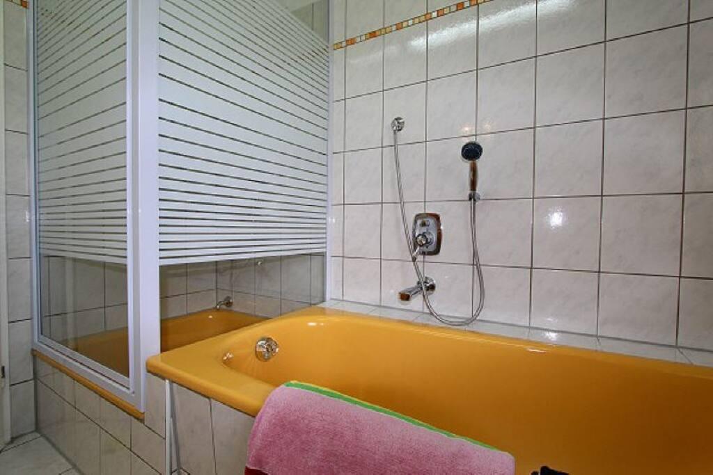 sonniges haus wald und wiesenblick condos zur miete in bad d rrheim baden w rttemberg. Black Bedroom Furniture Sets. Home Design Ideas