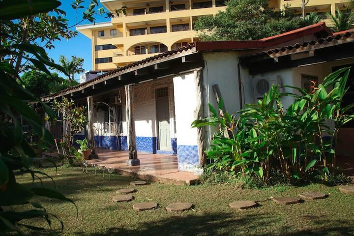 Flamingo Beach great location - Guanacaste - House