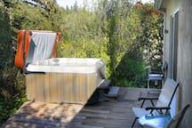 LAUGHLIN: Hot Tub   Sunny Deck   Walk 2 Town