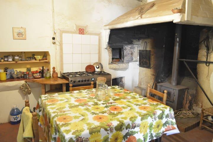 Montseny i Calma. Esmorzar inclòs - Sant Feliu de Buixalleu - House