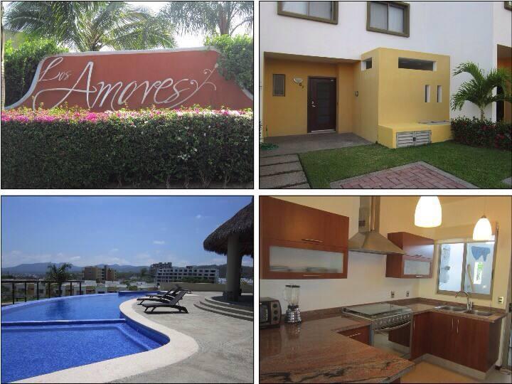 Casa Los Amores II 67