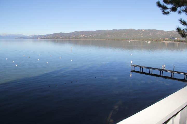 South Lake Tahoe Lakeside Unit #4
