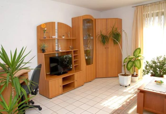 4 persons - Zagreb - Appartement