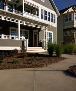 Ultimate Comfort - New Home, Great Neighborhood - Rock Hill