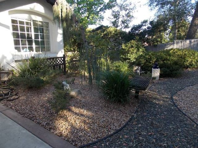 Peaceful Healing Sanctuary - Fallbrook - Huis