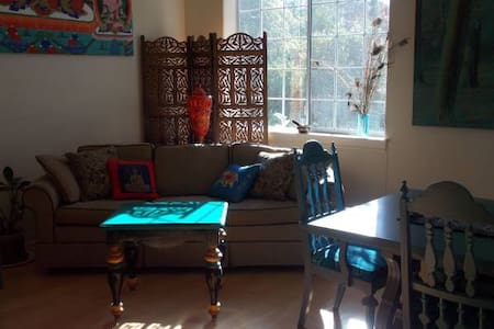 Peaceful Healing Sanctuary - Fallbrook - Haus