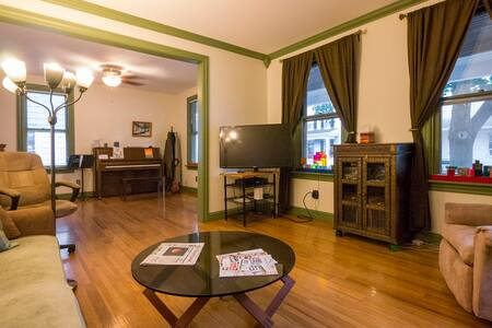 Lititz Guest Suite plus Game Room - Lititz - Dom