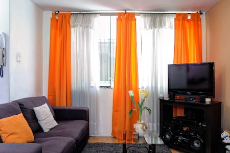 Double room + breakfast + homestay - Cayma District - Huis