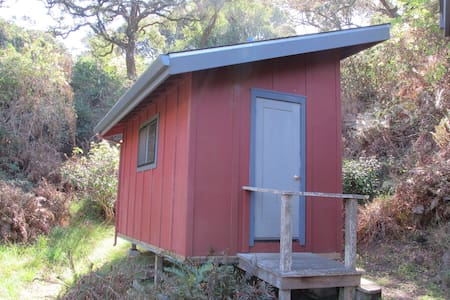 10 minute walk to Tomales Bay Beach - Inverness