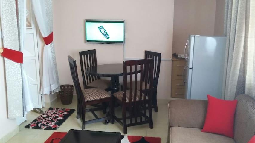 Rolus Apartments Kisumu