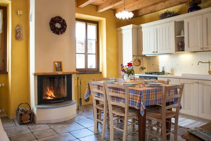 La casa di Matilde - CIR: 013111-AGR-00003