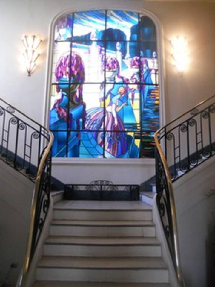 Chambre Eugénie de Saint-Cloud
