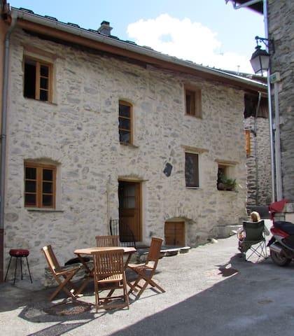 Chalet in Saint Bon, Courchevel - Saint-Bon-Tarentaise - House