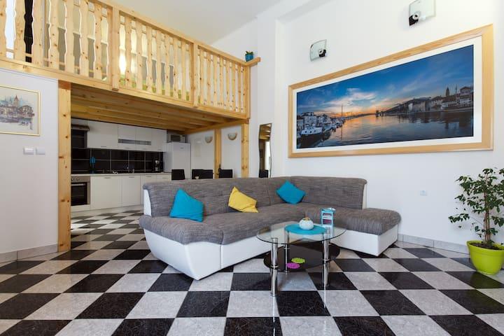 Storia Green - Trogir - Apartment