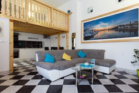 Storia Green - Trogir - Appartement